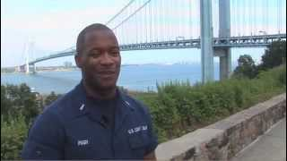 Pay for College through the Coast Guard