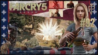 Let's Play Far Cry 5 #92 Zwölf falsche Götzen weniger