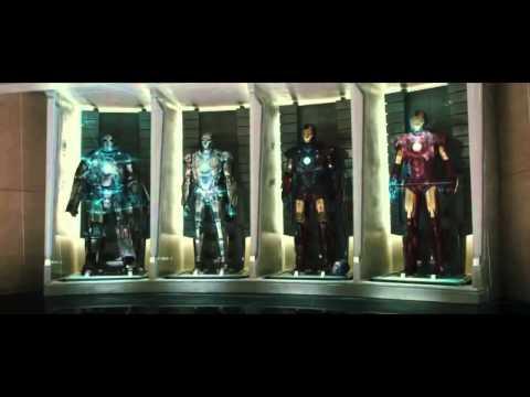 Bande annonce - Iron Man 2 VF thumbnail