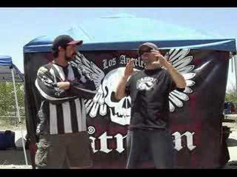 OSC Interview: Sonny Lopez - LA Hitmen