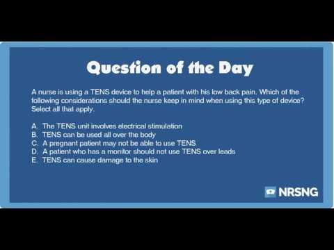 hqdefault - Back Pain Nclex Questions
