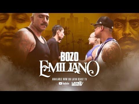Bozo - Emiliano (Various Artist Diss)