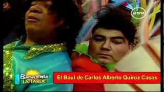 LOCOMIA.-Rumba,zamba,manbo...en HD (canal 2 de Lima-Peru).mpg