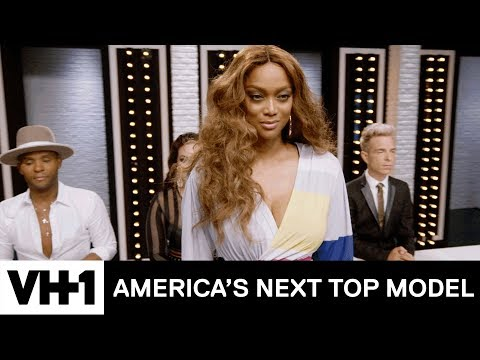 America's Next Top Model | Season 24 Official Super Trailer | Premieres Tuesday January 9th 9/8c
