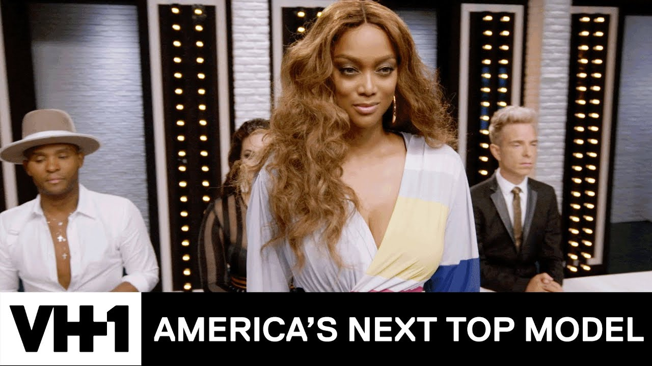 americas next top model cycle 20 episode 5 dailymotion