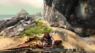 Arcania: Fall of Setarrif [HD] gameplay