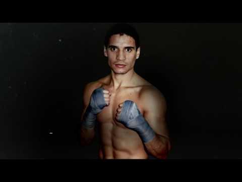 Marcelino López pelea contra Michael Pérez