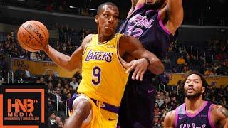 LA Lakers vs Minnesota Timberwolves Full Game Highlights | 01/24/2019 NBA Season