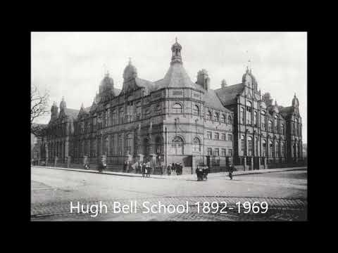 Middlesbrough's Destroyed History and Heritage