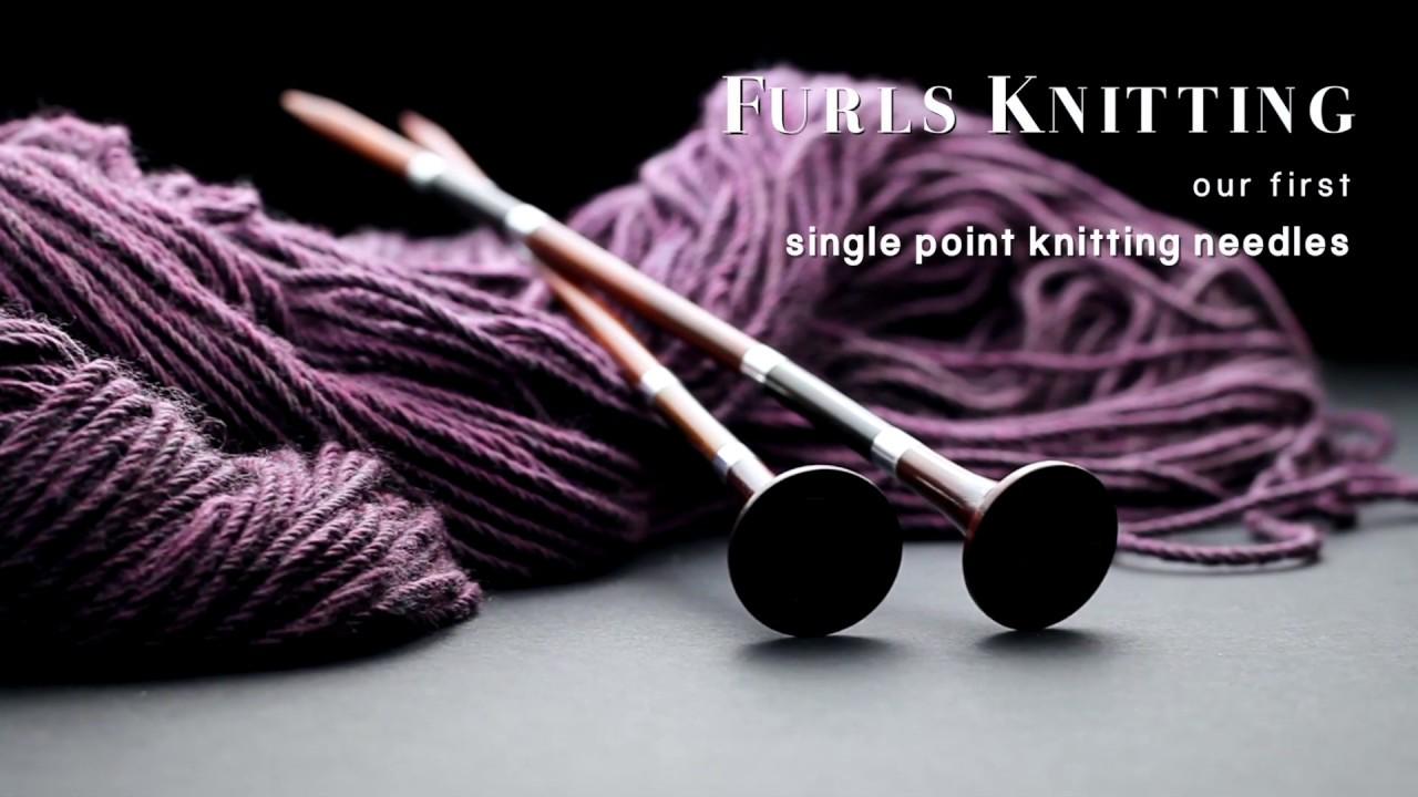 Crochet Needles Luxury