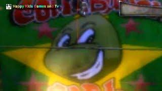 TMNT - Teenage Mutant Ninja Turtles - Foot Trail - Part 11 - Best Games - Happy Kids Games And Tv