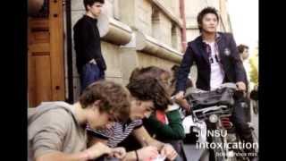 XIAH JUNSU - intoxication [bossa nova mix.]