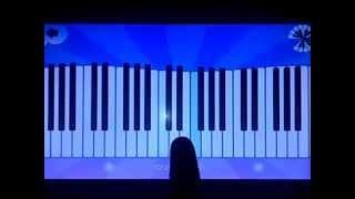 Yeh Fizaein_Main Hoon Na-Piano