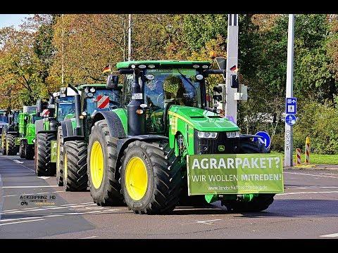 demo 22.10 landwirtschaft