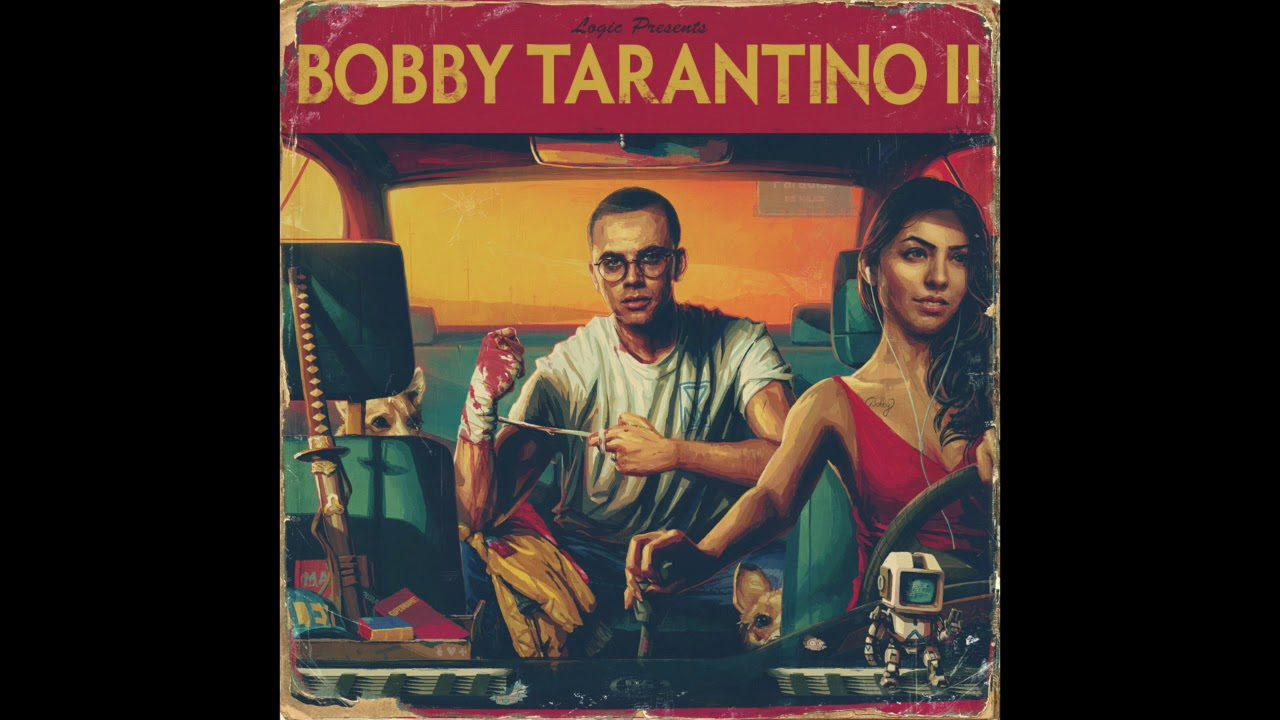 Download Logic - Midnight (Official Audio)