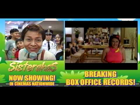 Watch Sisterakas Breaking Box Fice Records Full Online Streaming