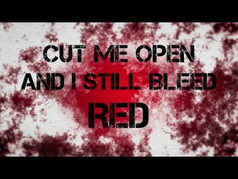 Beth Crowley- Red (Official Lyric Video)