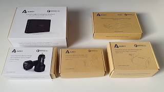 Awesome Unboxing Special - Featured Tech Company of the Week