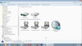 Trucos Secretos Windows 7 Cambiar Letra de Unidad de Disco