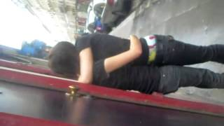видео August 1st, 2009