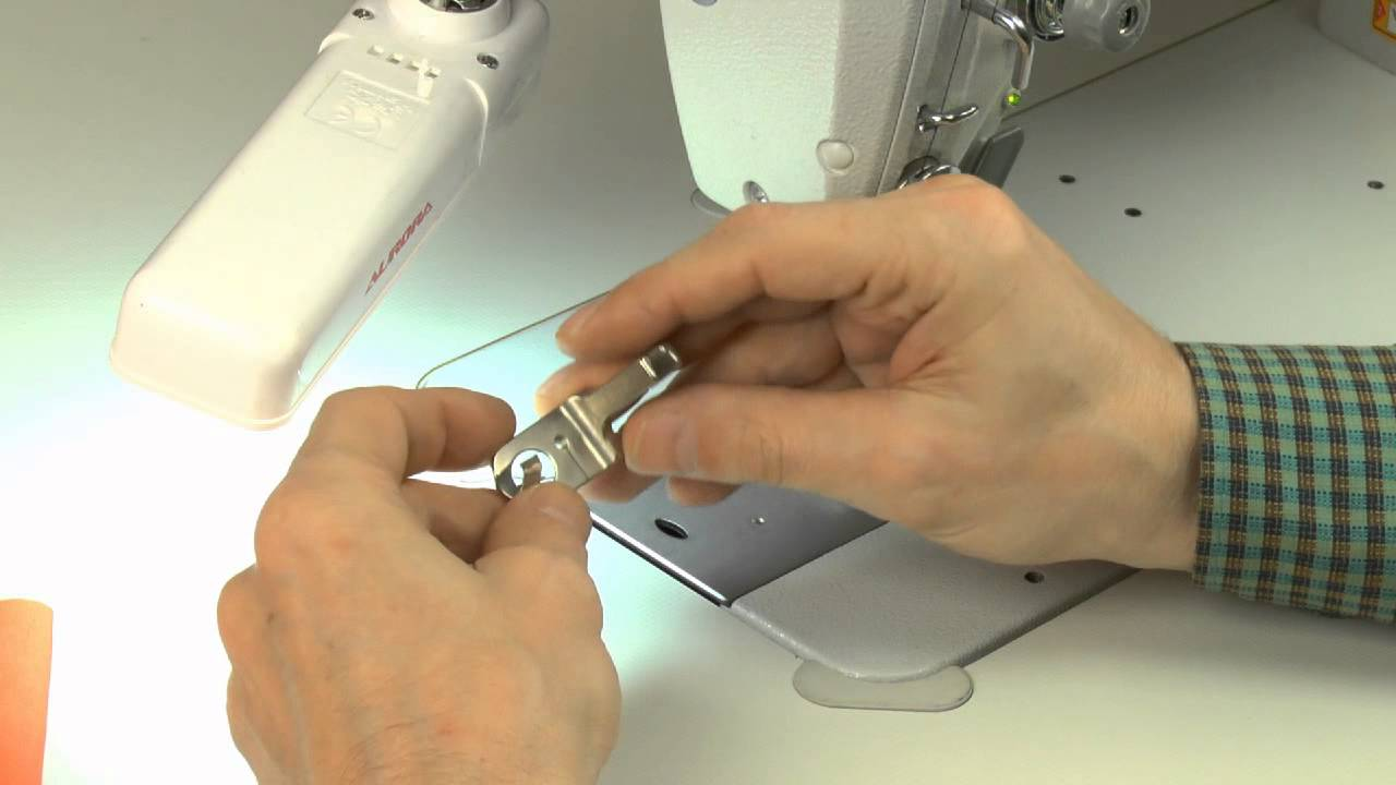 Как выбрать швейную машину? Какую лучше купить? - YouTube
