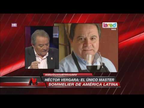 Héctor Vergara: El único master sommelier de América Latina