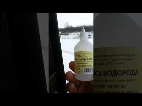 Простой способ снять резиновый уплотнитель с входной двери