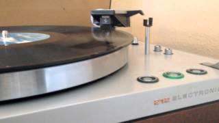 Philips GA-212 Turntable Skipping Problem