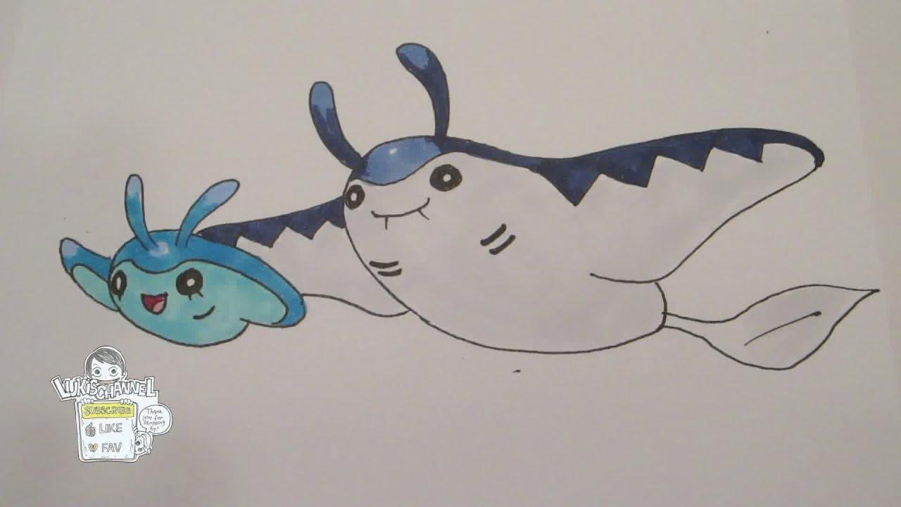 how to draw pokemon evolution
