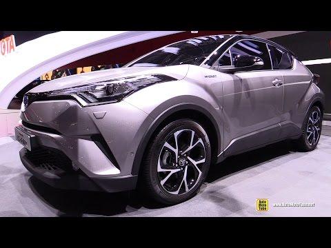 Geneva Auto Show ch