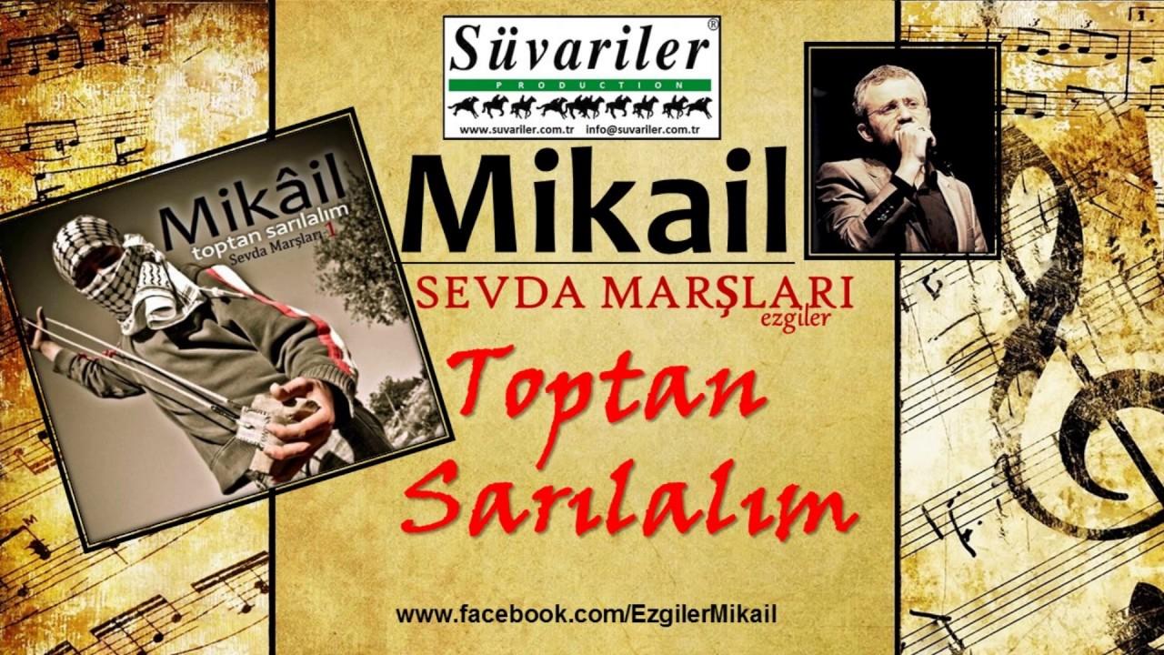 MİKAİL - TOPTAN SARILALIM