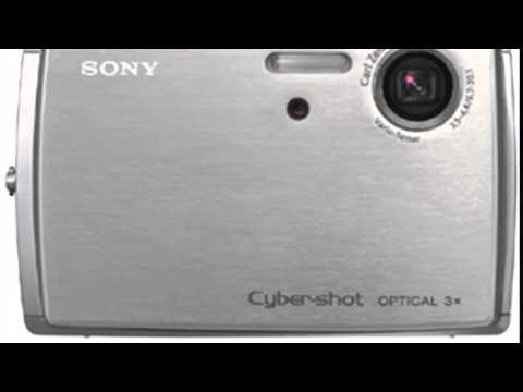 SONY DSC T33 DRIVERS FOR WINDOWS VISTA