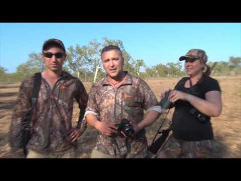 Hunting Wild Australia Show 3