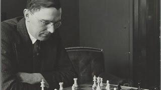 Max Euwe, champion du monde d