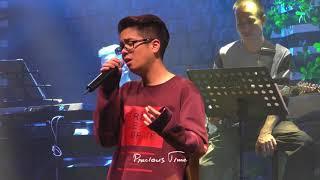 20180107 Đã từng (solo ver.) - Bùi Anh Tuấn @ Trixie Cafe&Lounge