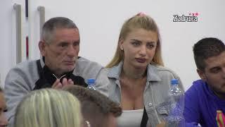 Zadruga 3   Suzana Priznaje Da Gaji Emocije Prema Milici   14.09.2019.