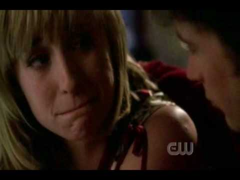 Clark and Chloe - Anywhere - Smallville