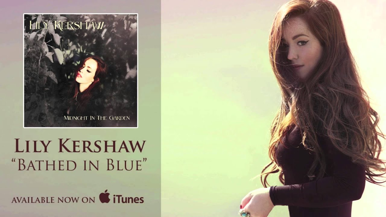 lily-kershaw-bathed-in-blue-audio-nettwerkmusic