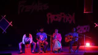 পিন্দারে পলাশের বন-Pindare Polasher Bon Cover By Brishti,Rajon,Sadman,Deb- PSS,SUST