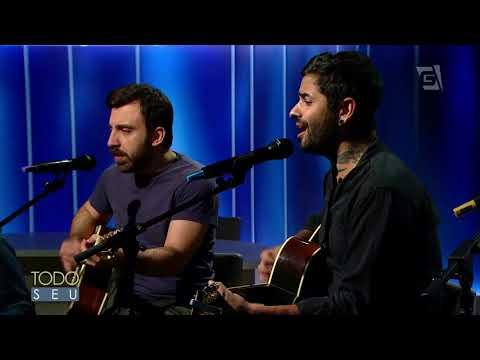 Infinito | Banda Fresno - Todo Seu (28/11/17)