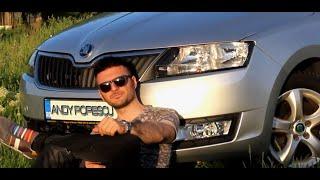 Skoda Rapid Review & Car Vlog