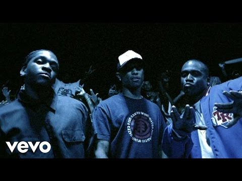Clipse - When The Last Time (Video)