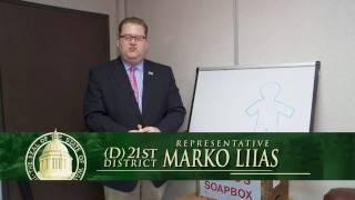 Representative Liias Washington White Board 032411