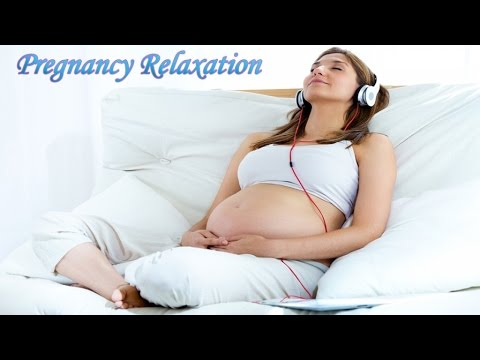 Soothing Music for Pregnant Women: Instrumental Piano Music for Relaxing and Calming Mother and kids