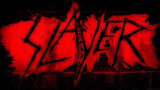 Slayer - South of Heaven (Hallucinator Edit)