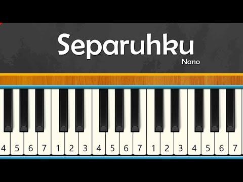 Not Pianika Separuhku - Nano (ost. Cinta Suci) - Part 1 ✅