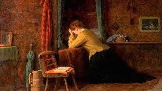 Christian Hymn / Lyrics - Abide with Me, Fast Falls the Eventide (Choir)