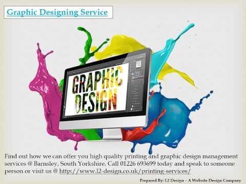 L2 Design Website Design Company at Barnsley South Yorkshire UK