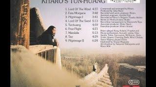 Kitaro Tunhuang on vinyl