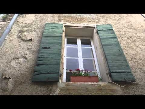 THE SHUTTERS OF FRANCE